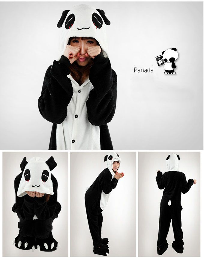 Image of: Sazac Red Panda Tears Adult Animals Onesie Feestinjebeestnl Red Panda Tears Adult Animals Onesie Cute Onesies Panda Pyjamas