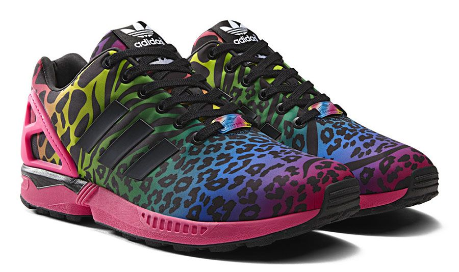 adidas zx flux italia independent