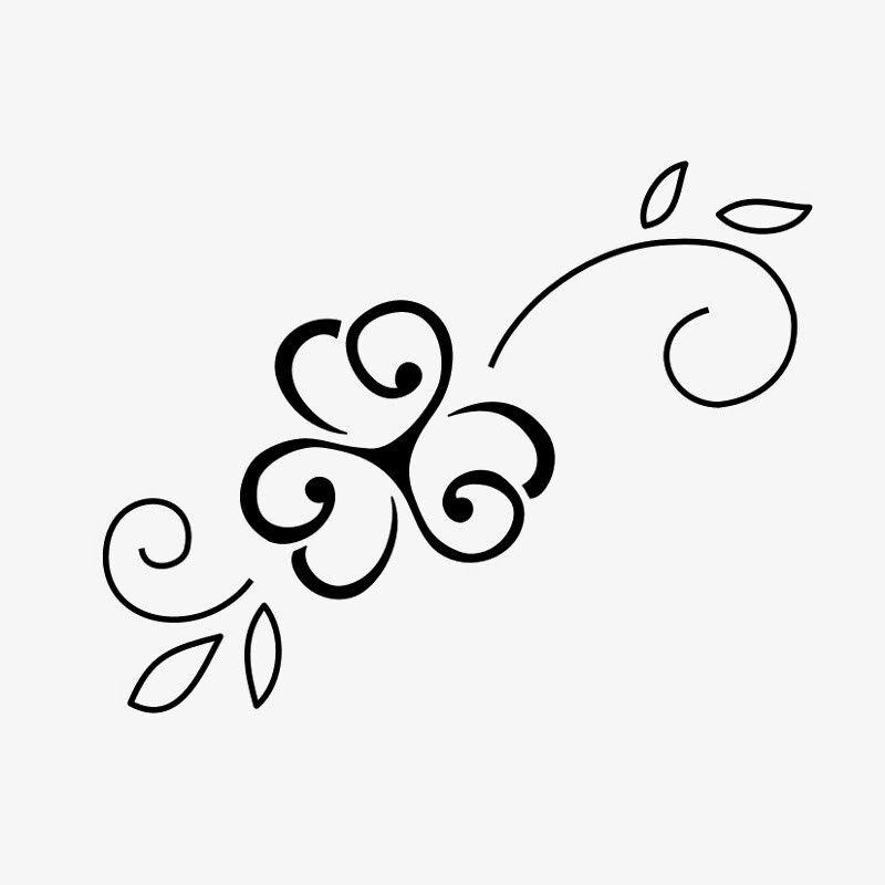 Trisquel Ink Me Pinterest Hd Tattoos And Tattoo