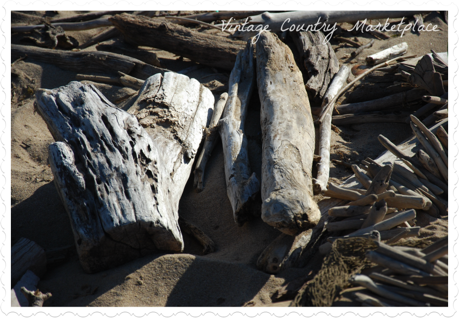 """Driftwood Wreaths Wanted 