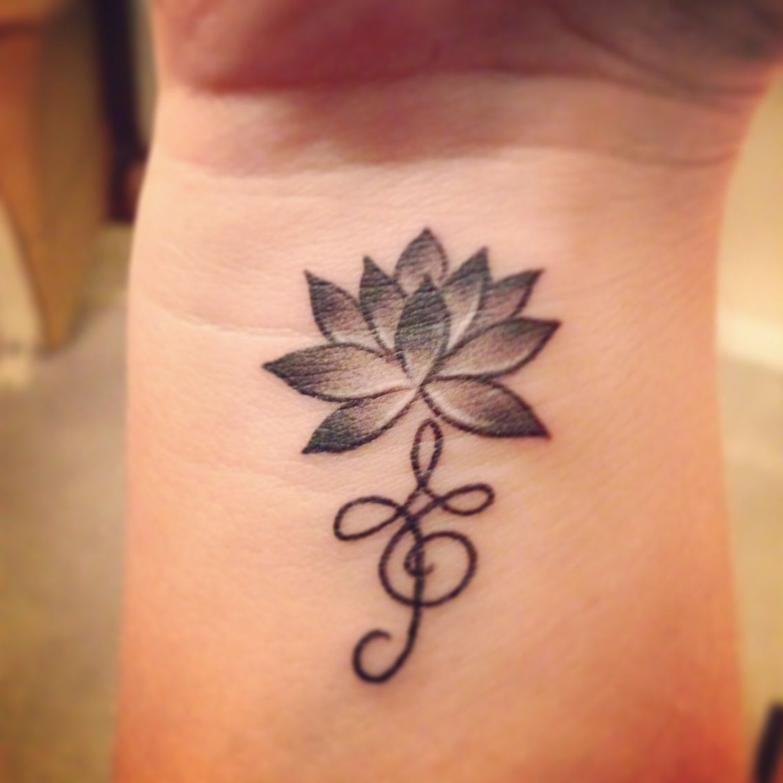 Lotus flower for strength and beauty Zibu symbol meaning embrace life Markin