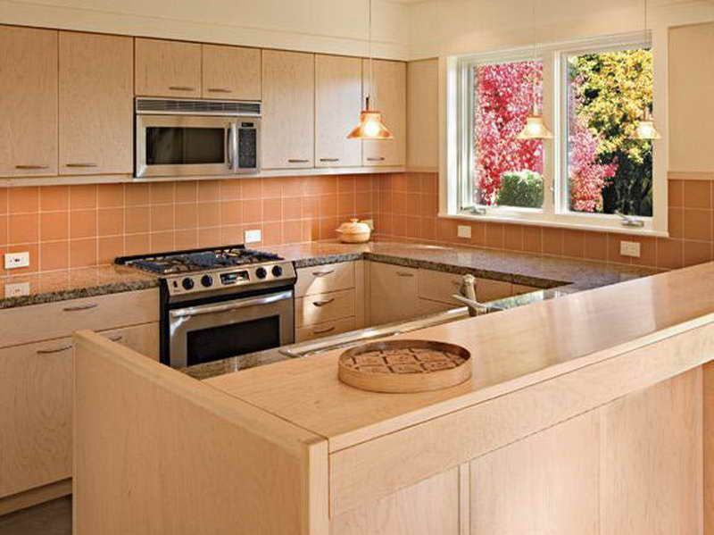 48 Top Images Concept For Kitchen Cabinet Ideas For Small Kitchens Cool Small Kitchen Design Pinterest Concept