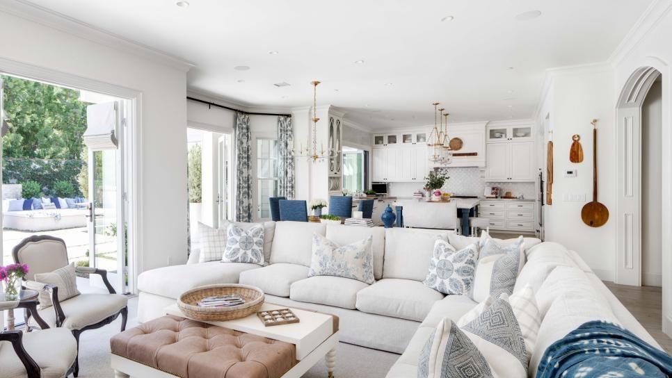 35 Living Room Ideas Looks We Re Loving Now Hgtv Color Palette Living Room Living Room Color Living Room Colors