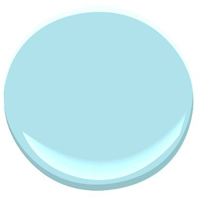 This Colour Serenity By Benjamin Moore Is On My Bedroom