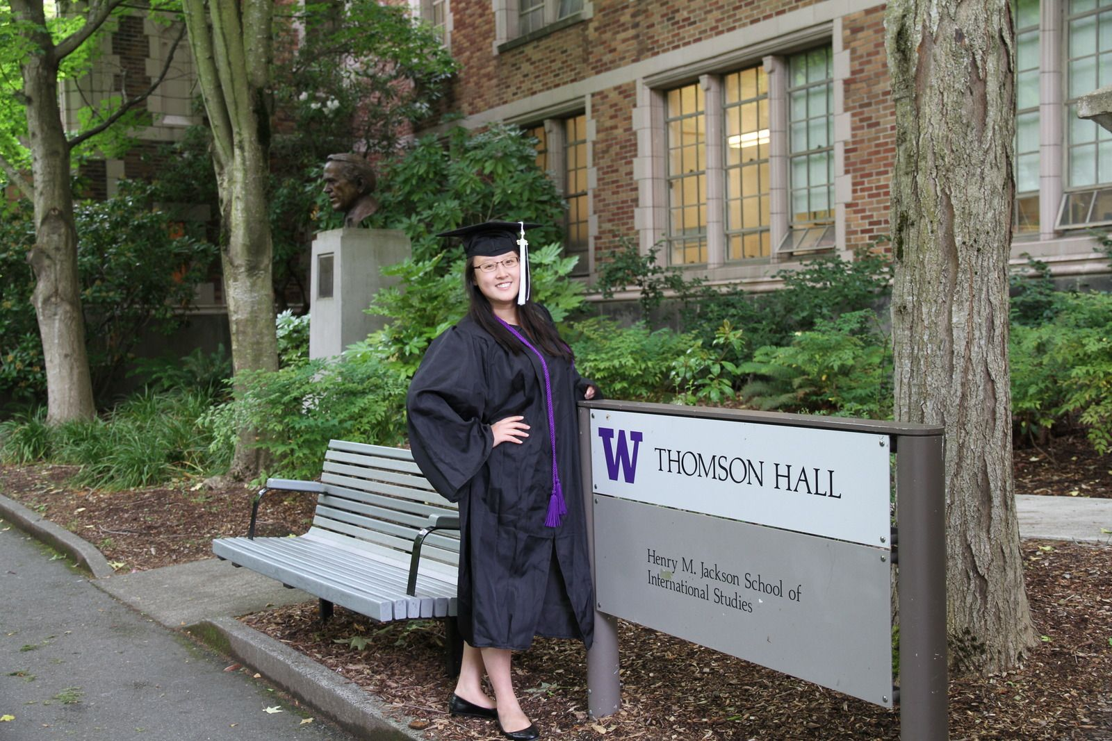 University Of Washington International Application