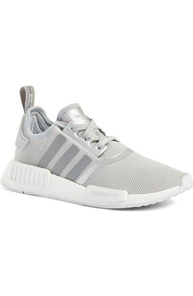 9ece8f6e64a46 adidas  NMD - R1  Running Shoe (Women) available at  Nordstrom