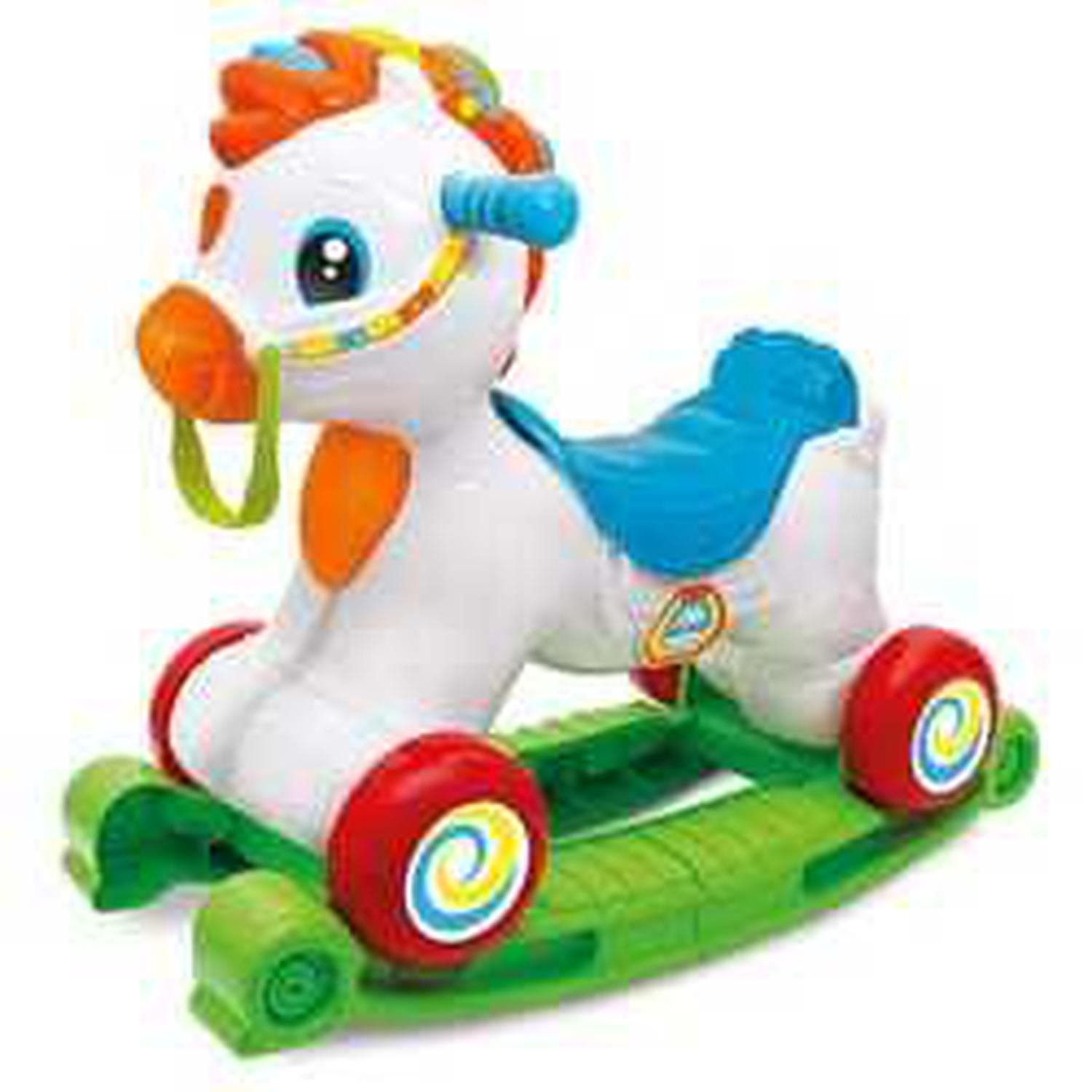 poney a bascule carrefour