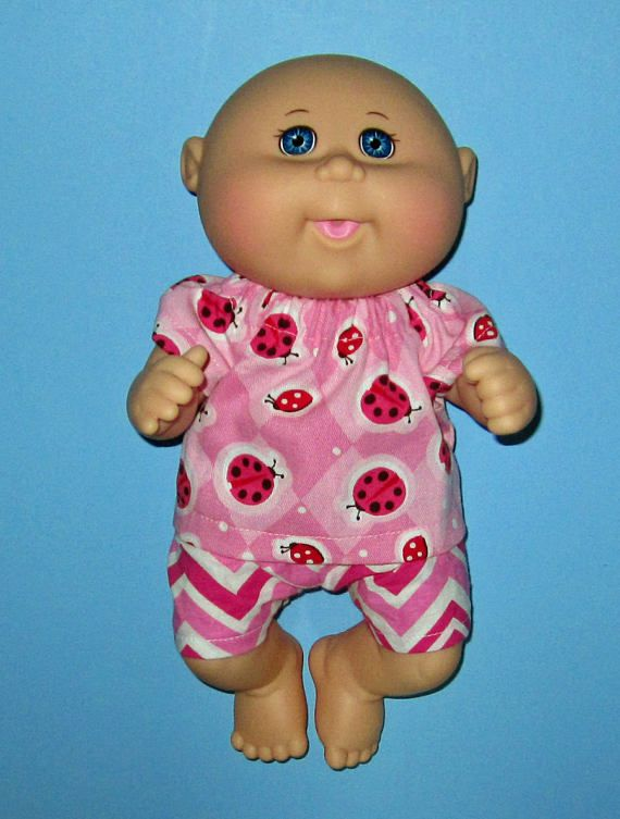 Cabbage Patch Newborn Surprise Teeny Tiny Preemies Lady Etsy Cabbage Patch Kids Cabbage Patch Dolls Cabbage Patch