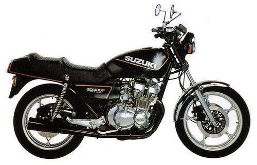 Suzuki Gsx400 Factory Service Manual 1980 1986 Download In 2020 Suzuki Repair Manuals Manual