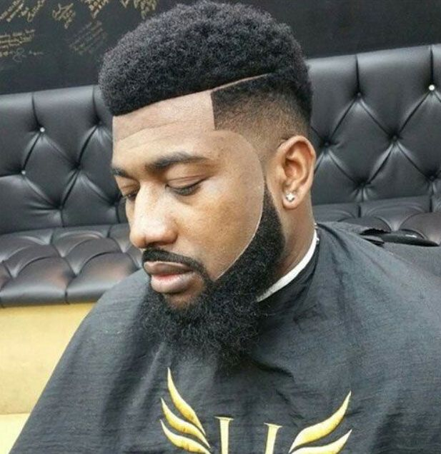 Fantastic 1000 Images About African American Men Hairstyles On Pinterest Short Hairstyles Gunalazisus