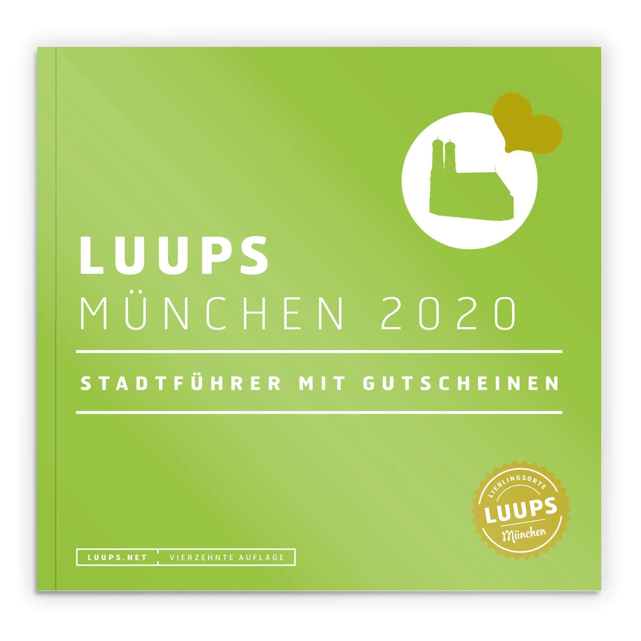 Luups Munchen 2020 Bucher Munchen Online