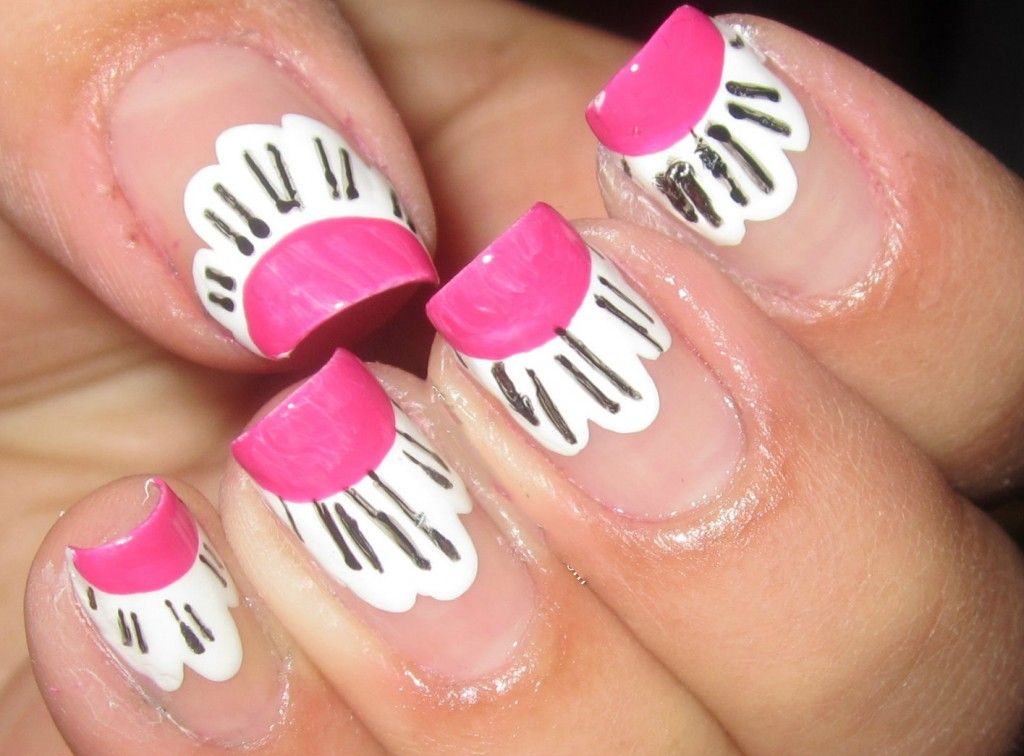 1000+ Images About Nails On Pinterest | Nail Art, Disney Nails And