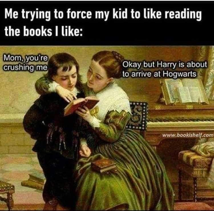 Pin By Jessica Thomas Gambrill On Parenting Win Funny Quotes For Kids Book Memes Memes