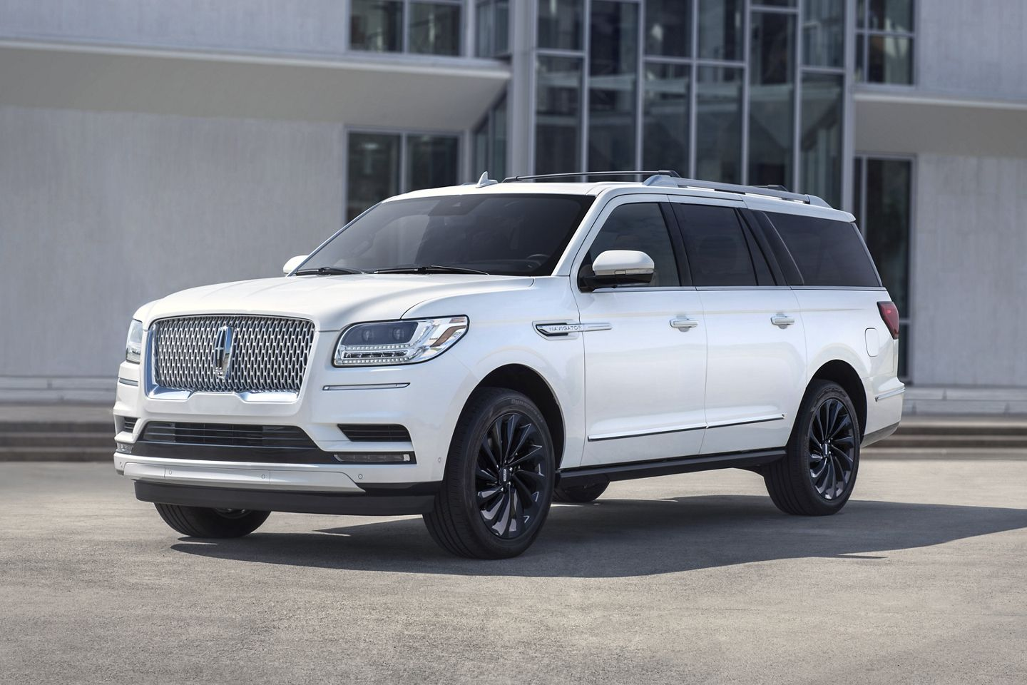Pin by Raj Singh on Vehicles in 2020 Lincoln navigator
