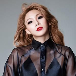 #CL for Maybelline Korea