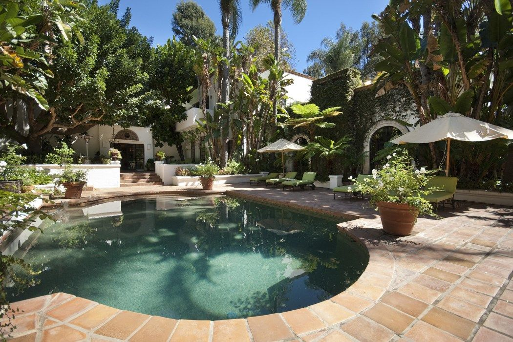 image-13 pools Pinterest Spanish colonial, Luxury real estate