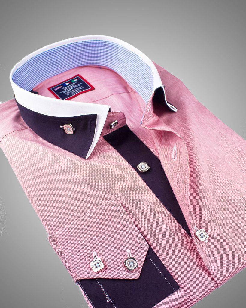 Limited Edition Franck Michel Customized Shirts Mens Shirts
