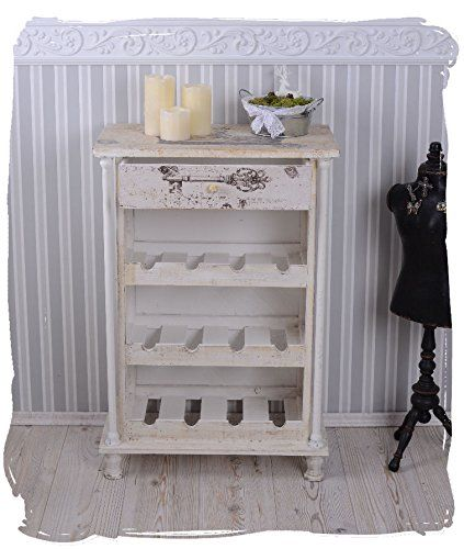 weinregal weinschrank schrank sideboard holzschrank. Black Bedroom Furniture Sets. Home Design Ideas