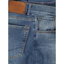 Photo of 5-Pocket Jeans mit Hi Flex, Chuck, Modern Fit von Brax in Blau für Herren Brax