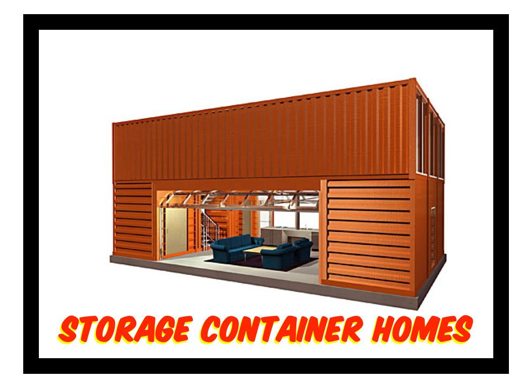 Winning Cargo Container Home Design Container Home Designs