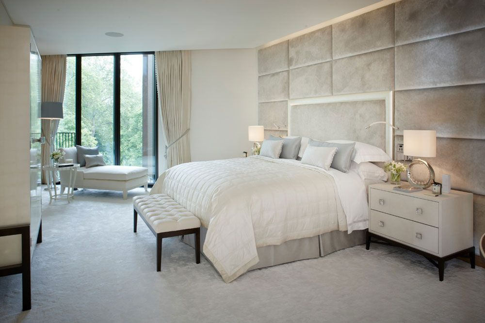 Bedroom Ideas For Newlyweds