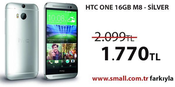 HTC ONE 16GB Cep Telefonu EN UYGUN FİYAT GARANTİSİYLE www ...