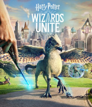 Harry Potter Wizards Unite Available Now For Ios Android Appinformers Com Harry Potter Potter Harry Potter Wizard
