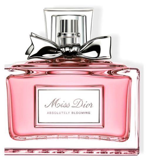 96c78473934 Miss Dior Absolutely Blooming Eau de Parfum 100ml