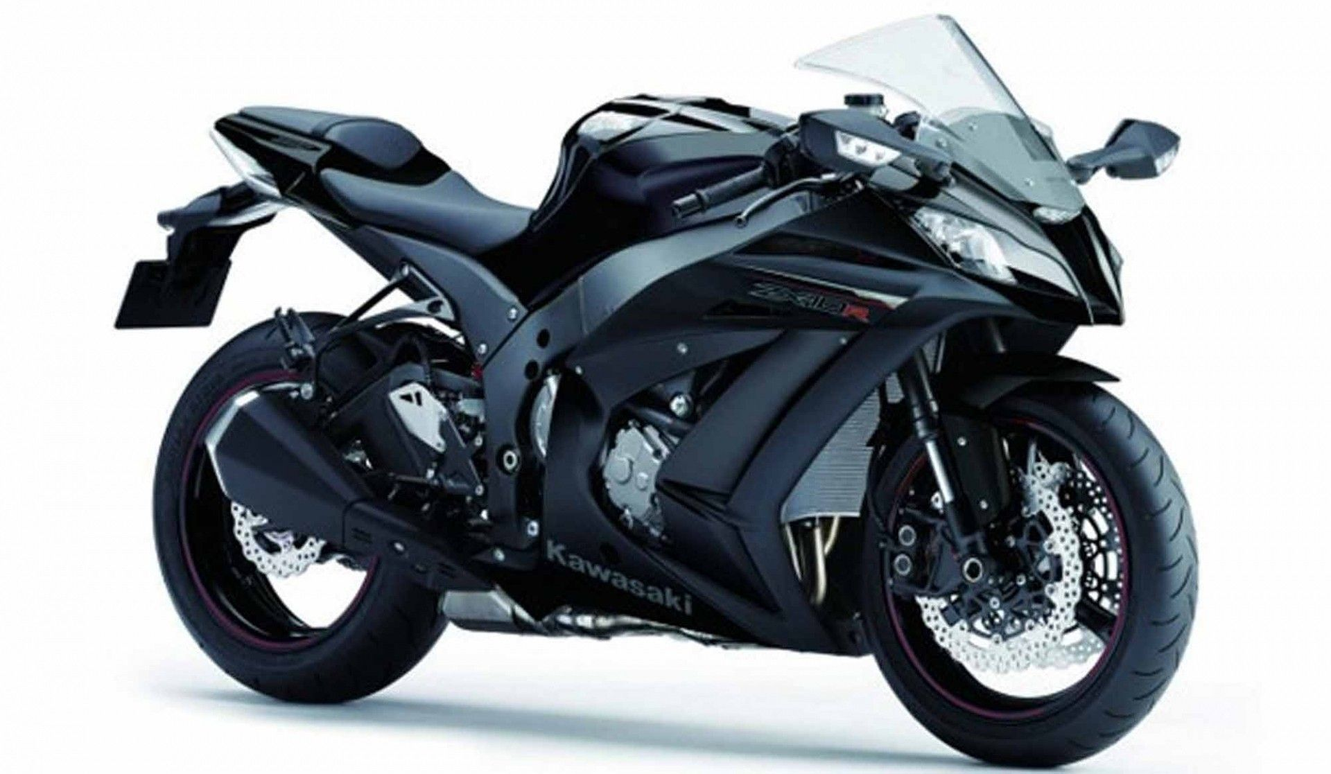 Kawasaki Ninja 250R 2014 Black | Ideas | Pinterest | Kawasaki ninja