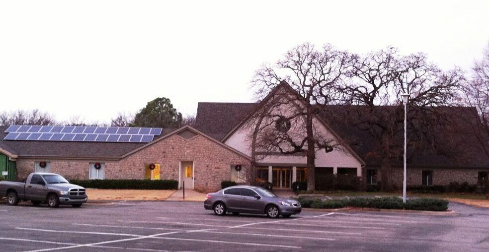 Sun City Solar Church Install House Styles Sun City Solar