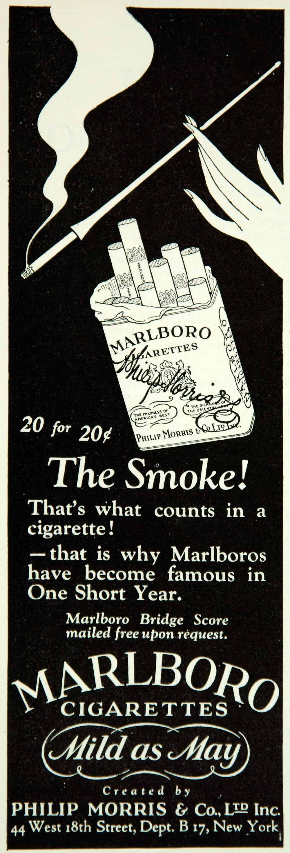 How much are Salem cigarettes in New Jersey