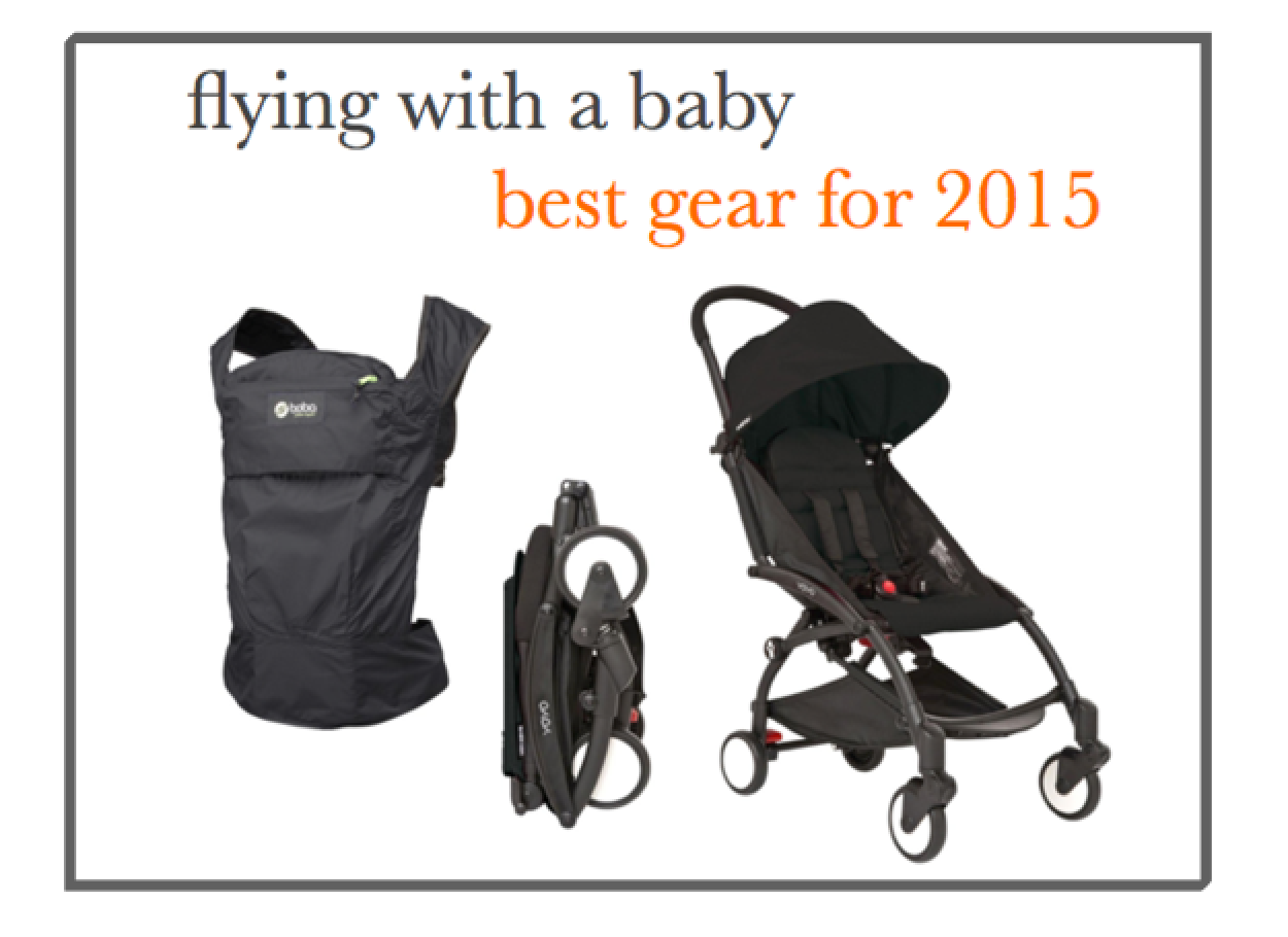 Flying With Baby 2015 Oh Baby Travel Stroller Best Travel
