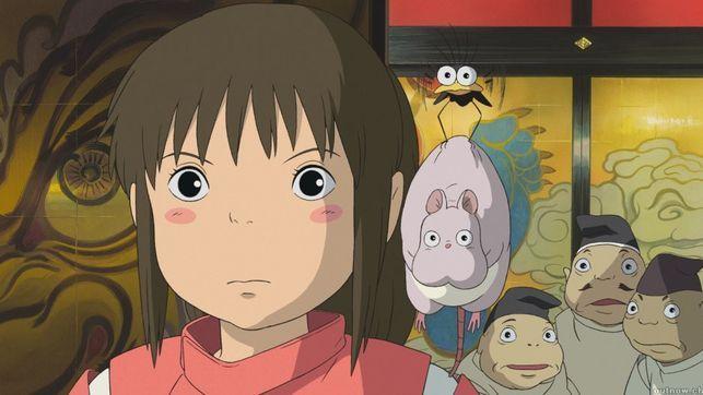 ¿El adiós del Studio Ghibli? / @eldiarioes   #nosolotecnicabupm