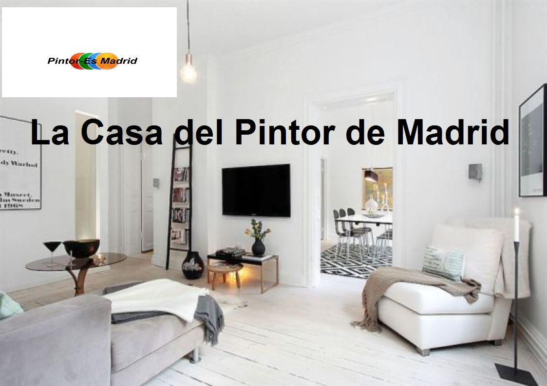 PINTOR ES MADRID | Pintores Madrid | Pinterest