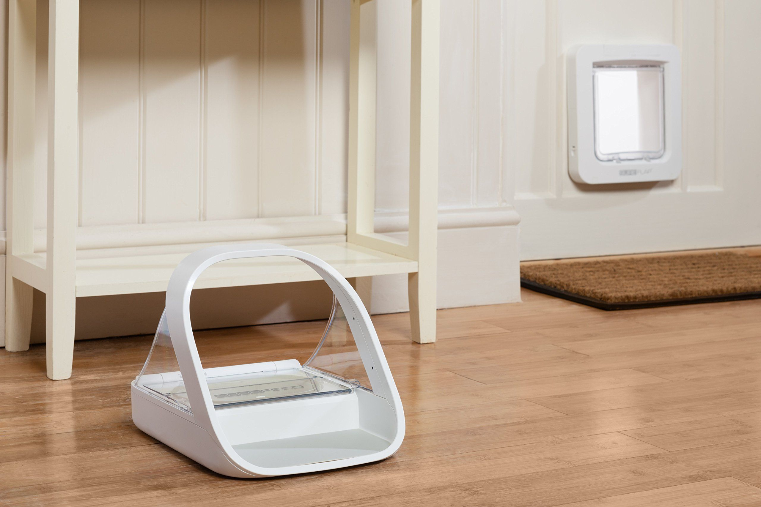 SureFeed Microchip Pet Feeder *** Click the picture for