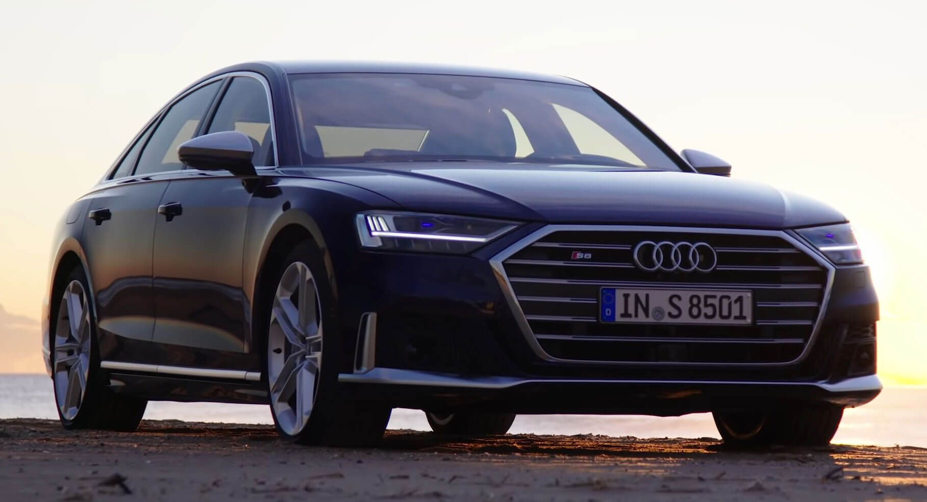 Audi A8 2020 The 4th Generation Of Audi S Flagship Audi A8 Audi Car In The World
