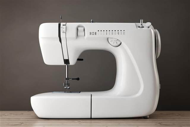 A Beginner's Guide to Buy Sewing Machines   Sewing machine ...