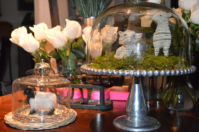 Friendship, Life and Style: Spring Tablescape and Decor