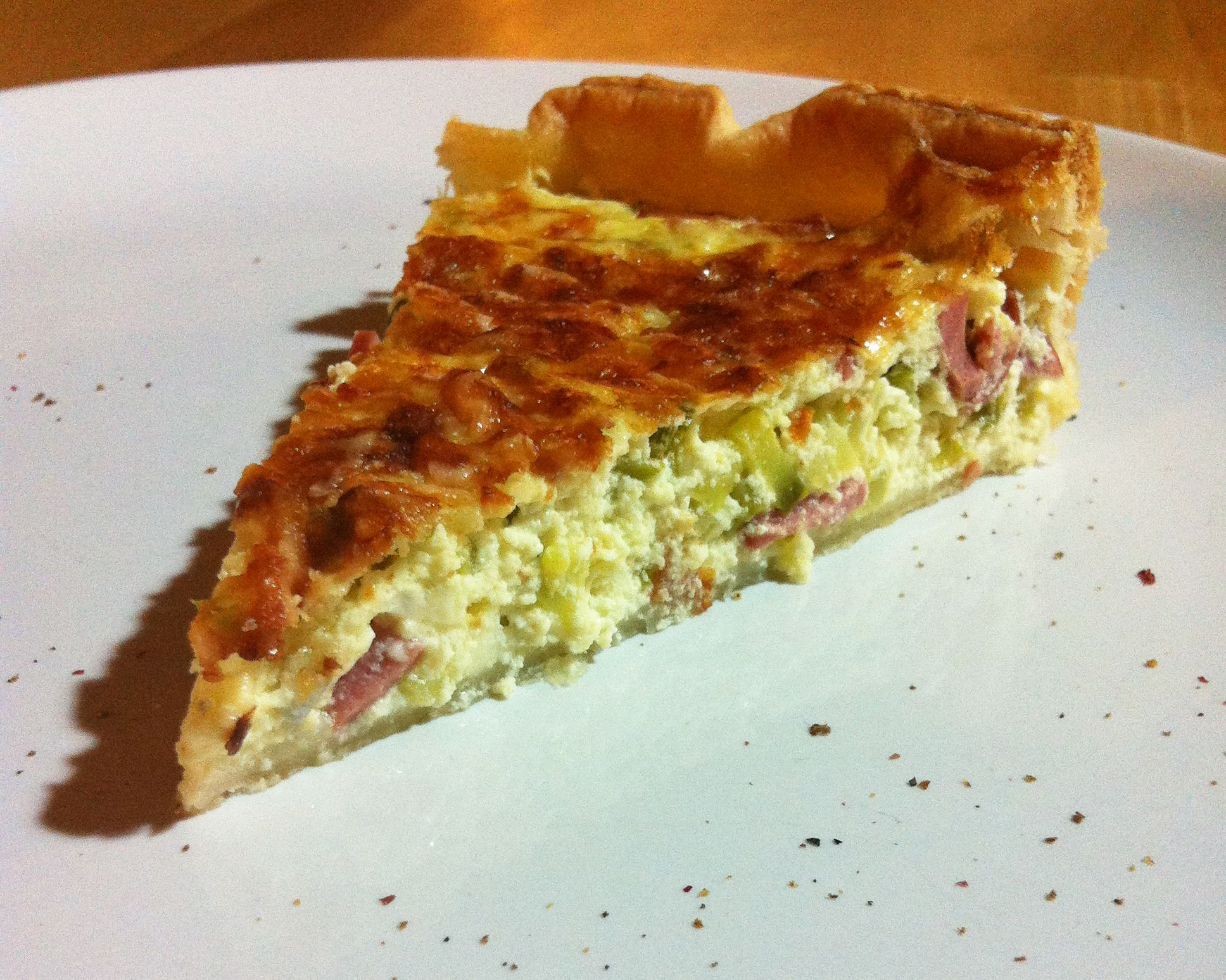 Torta con Gorgonzola, Philadelphia, Wurstel, zucchine …   http://www.miintorto.it/
