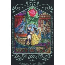 Photo of Beauty and the Beast Rose T-Shirt