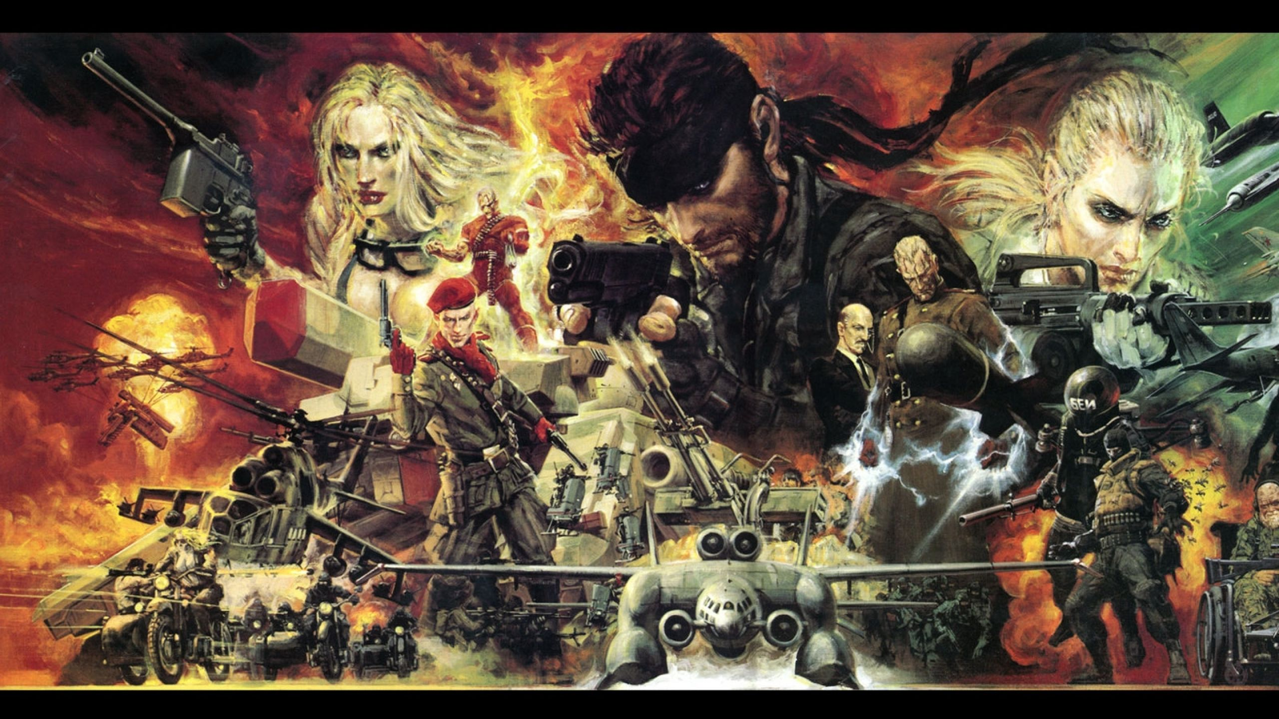 Return Of The Living Dead Wallpaper Google Search Metal Gear