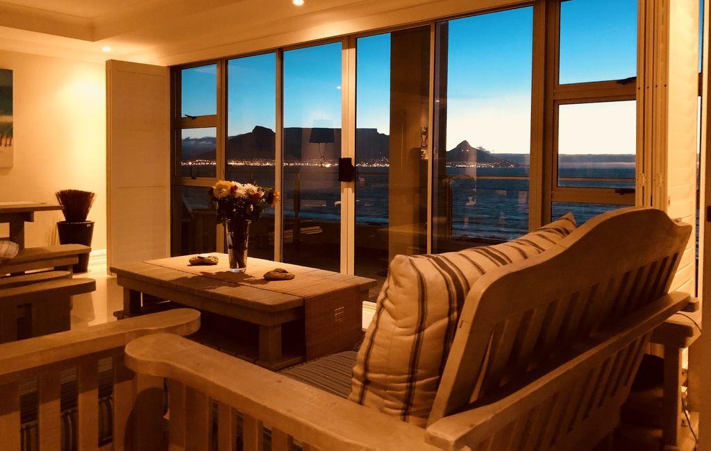 Beachfront Penthouse - Nautica 704 - Cape Town - Gallery ...