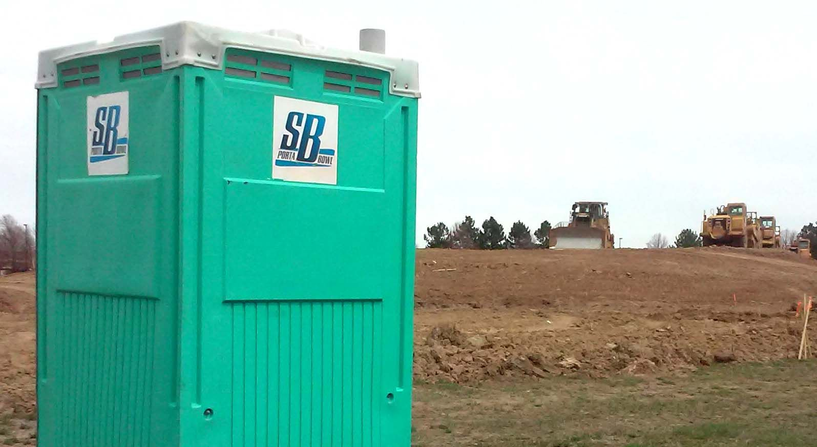 Porta Potty rental for Denver and across the Colorado Front Range ...