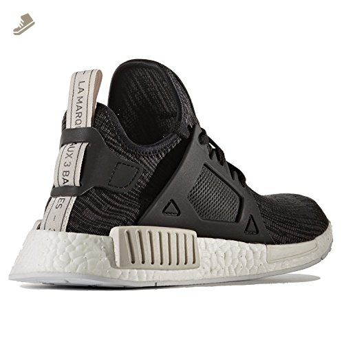 WOMEN ADIDAS ORIGINALS NMD_XR1 PRIMEKNIT SHOES BB2370 (7 WOMEN) - Adidas  sneakers for women