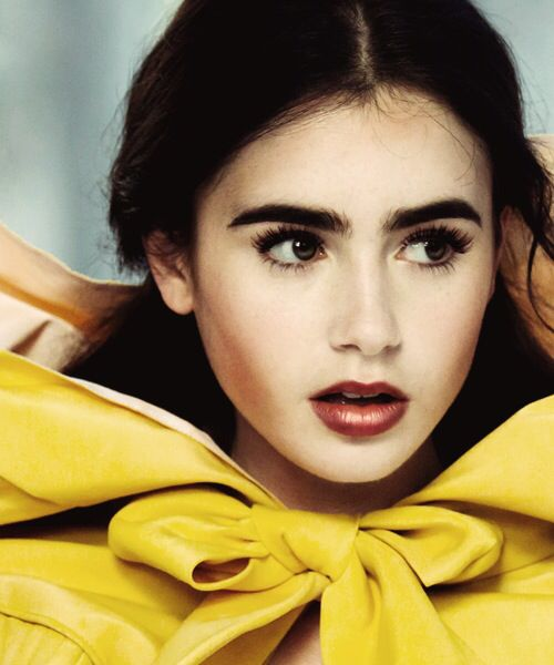 Lily Collins - Mirror Mirror | Lily Collins | Pinterest ...