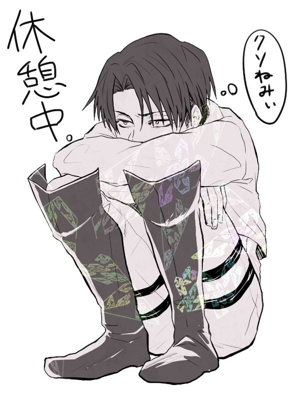 """*sulks* """"I'm not antisocial.. I meowed to a cat today and they meowed back."""""""
