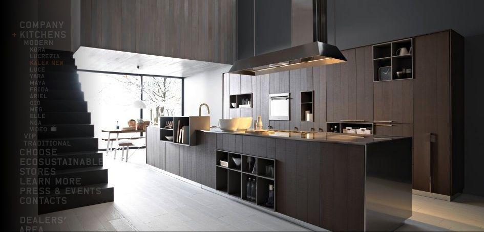 cesar kitchen
