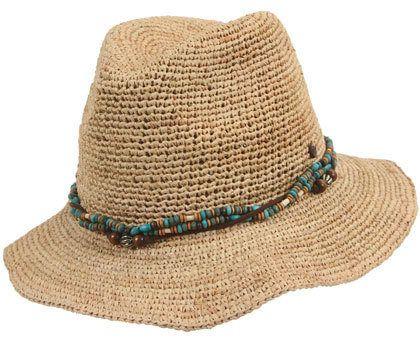 b7cd68ea0c4 Hats Unlimited - Kooringal - Bora Bora Fedora Hat