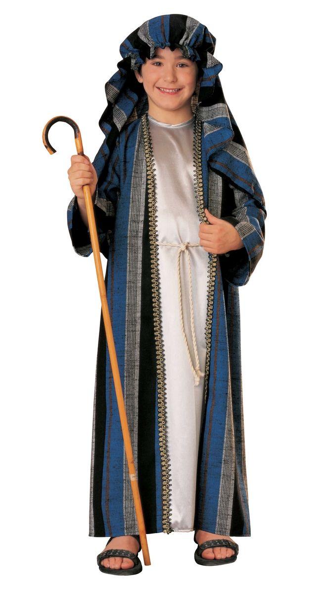 Shepherd Boy Children S Biblical Costume Halloween Kinderkostüme Biblische Kostüme Kostüm Junge