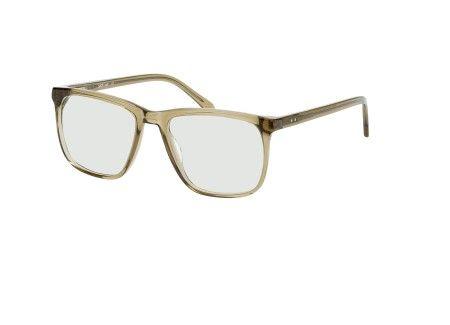 Moderne Herren und Damen Brille Parla aus Kunststoff